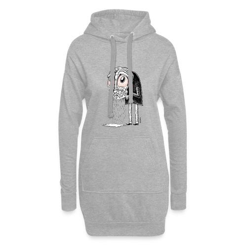Crybaby 1 - Hoodie Dress