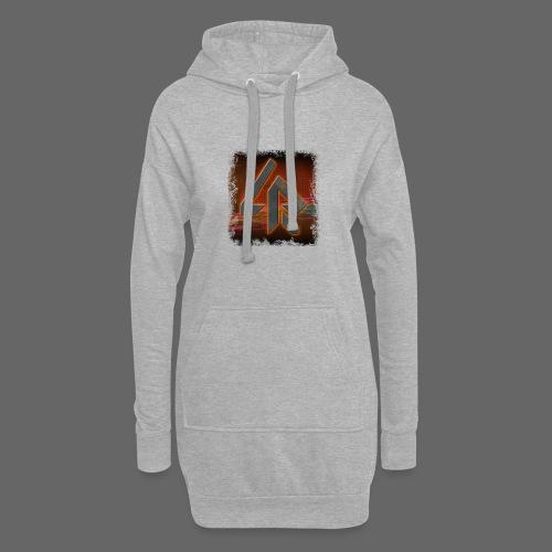 LPR Gaming BG Splash (Women) - Hoodie Dress
