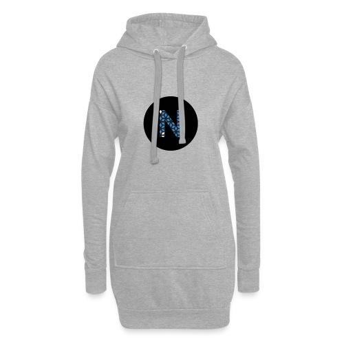 Nordicgaming - Hoodie-kjole