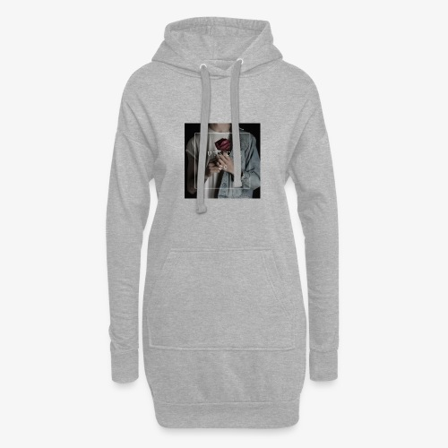 The '20' EP - Hoodie Dress