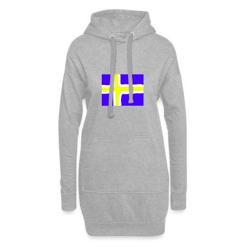 SwedishFlag Caps - Hettekjole
