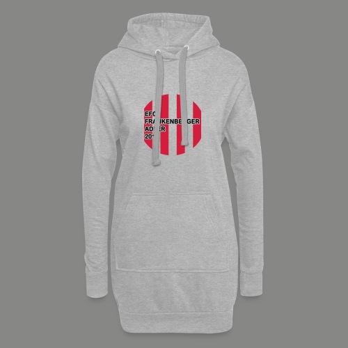 EFC Trikot-Style - Hoodie-Kleid