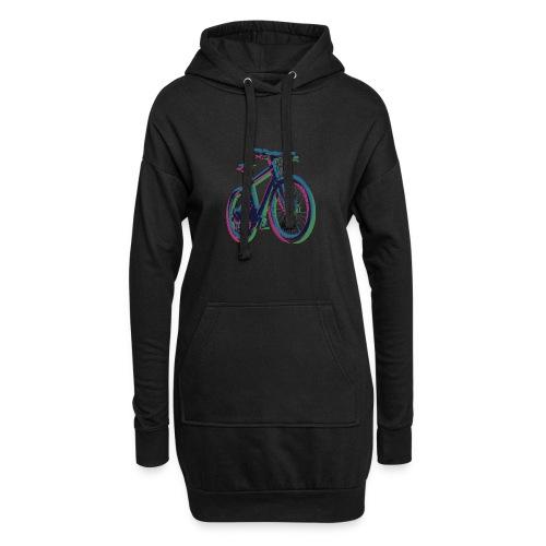 Bike Fahrrad bicycle Outdoor Fun Mountainbike - Hoodie Dress