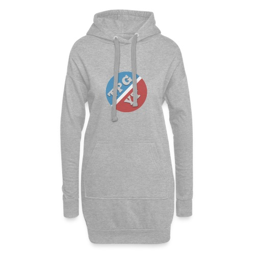 The Official TPG Cap - Hoodie Dress