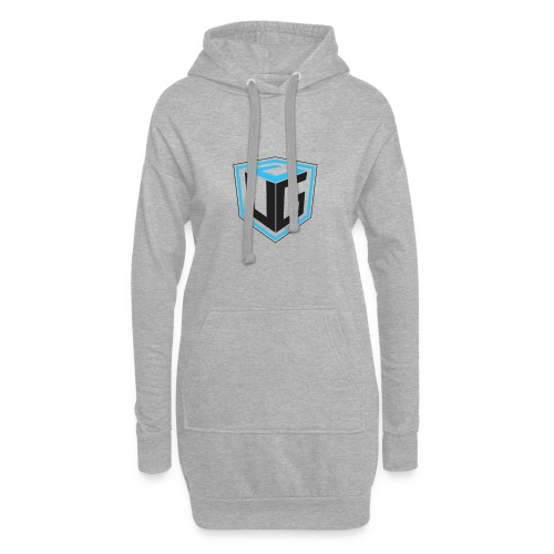 Ultimate Gaming Community Cube - Hoodie-Kleid