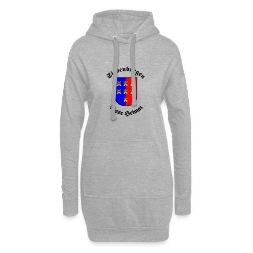 Siebenbürgen suesse Heimat - Wappen der - Hoodie-Kleid