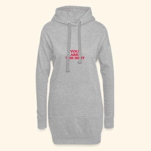 best 717611 960 720 - Hoodie-kjole
