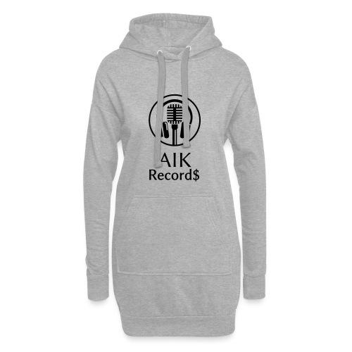 AiK Logo - Hoodie-Kleid