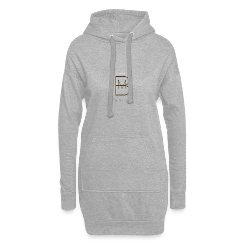 Mb music - Hoodie Dress