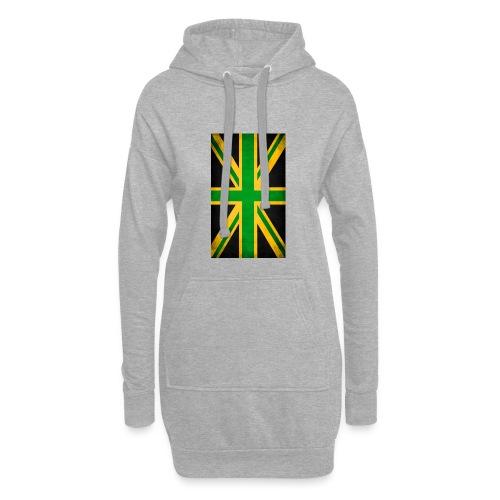Jamaica Jack - Hoodie Dress