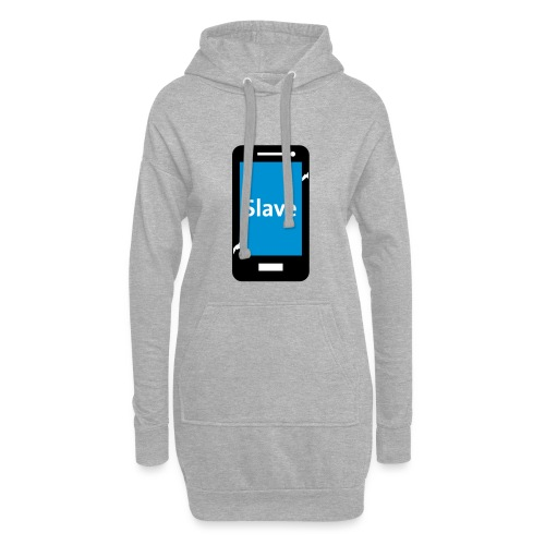 Slave to my phone 1 - Hoodiejurk
