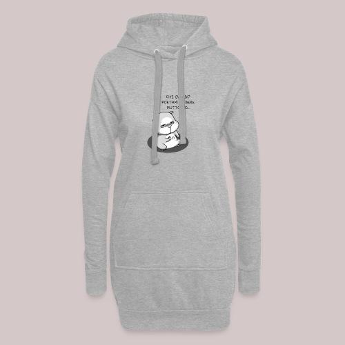 drunk_Hamster - Vestitino con cappuccio