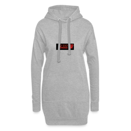 Z.M 100 - Hoodie Dress