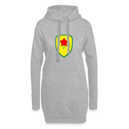 YPG Snapback Support hat - Hupparimekko