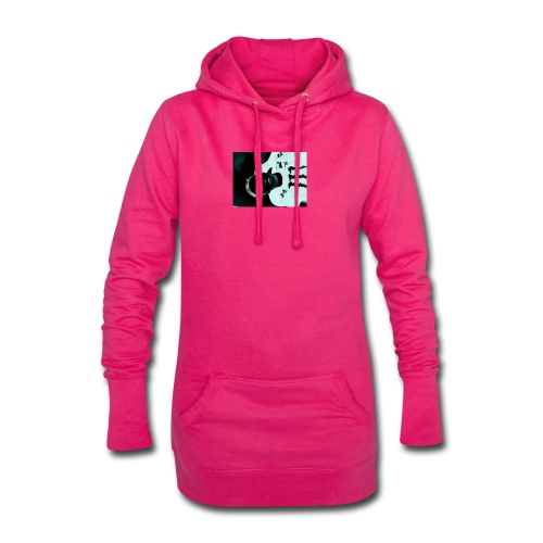 Mikkel sejerup Hansen T-shirt - Hoodie-kjole