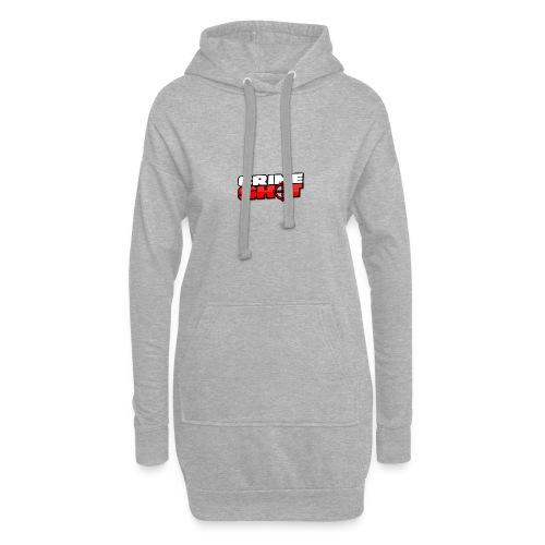 Crimeshot New Logo - Hoodie Dress