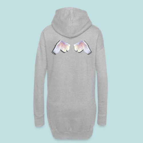 angel wings - Hoodie Dress