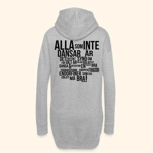 AllaSomINTE - Luvklänning