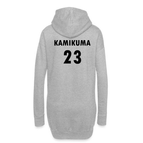 KamiKuma 23 - Hoodie-Kleid