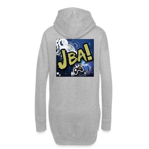 JBAGAMEZ - Hoodie Dress