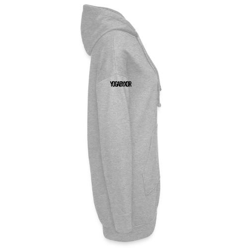 yogabyxor1 - Luvklänning