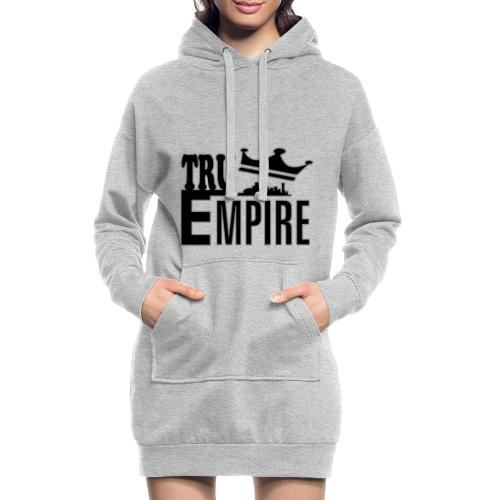 TruEmpire - Hoodie Dress