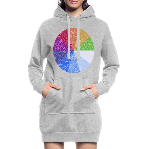 APV 10.1 - Hoodie Dress