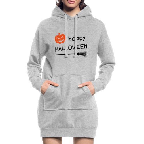Happy halloween - Hoodiejurk
