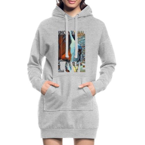 Bernese mountain dog - Hoodiejurk