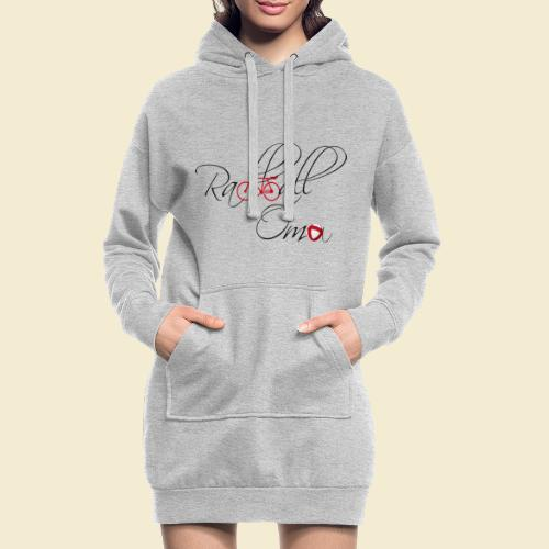 Radball | Oma - Hoodie-Kleid