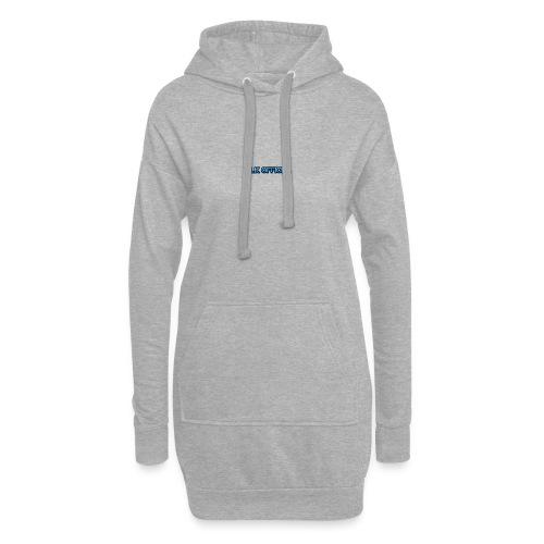 JLK officiel - Sweat-shirt à capuche long Femme