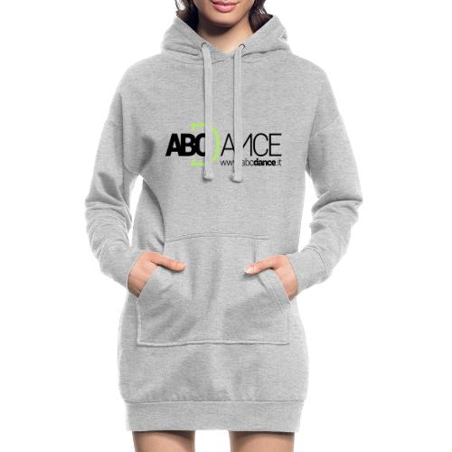 ABCDance - Vestitino con cappuccio