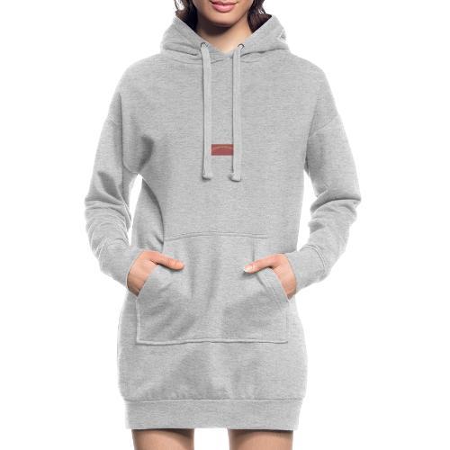 IMG 0057 - Hoodie Dress