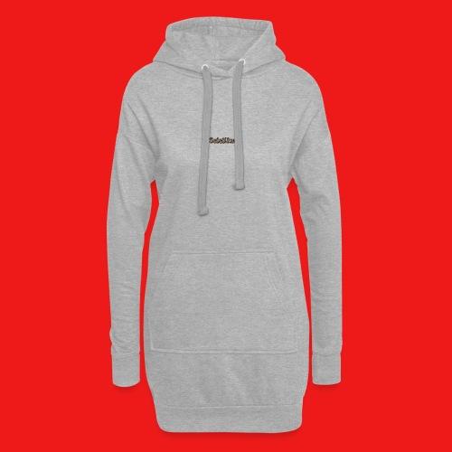 New Design - Hoodie-kjole
