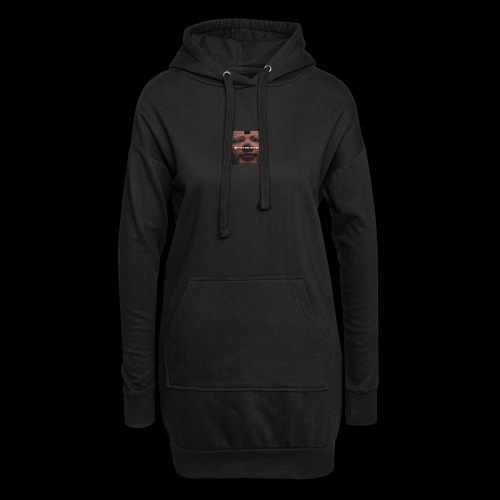 Why be a king when you can be a god - Hoodie Dress