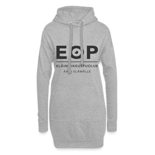 EOP Logo slogan musta - Hupparimekko