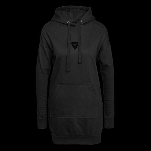 16261530 - Sweat-shirt à capuche long Femme