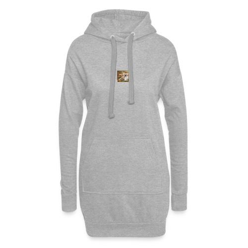 Channal logo - Hoodie Dress