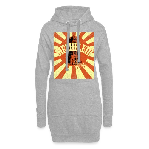 MecheleirOriginal5a - Hoodiejurk