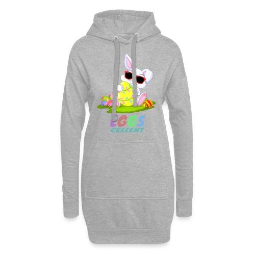 Cute Easter Hunt Gift - Hoodie Dress
