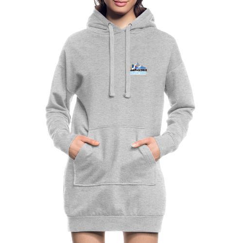 Grand Prix ROAT - Hoodie-kjole