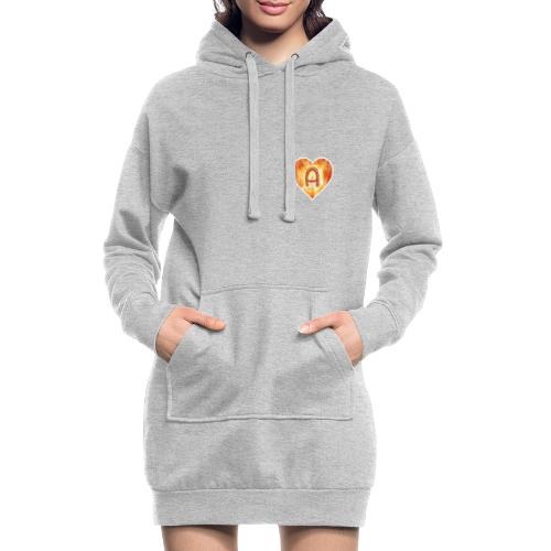 A Team - Hoodie Dress