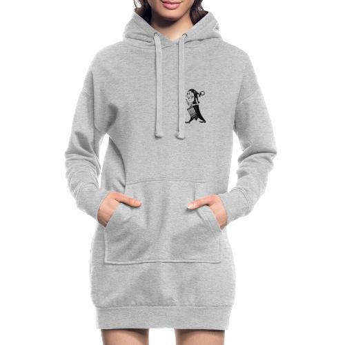 Zepf - Hoodie-Kleid