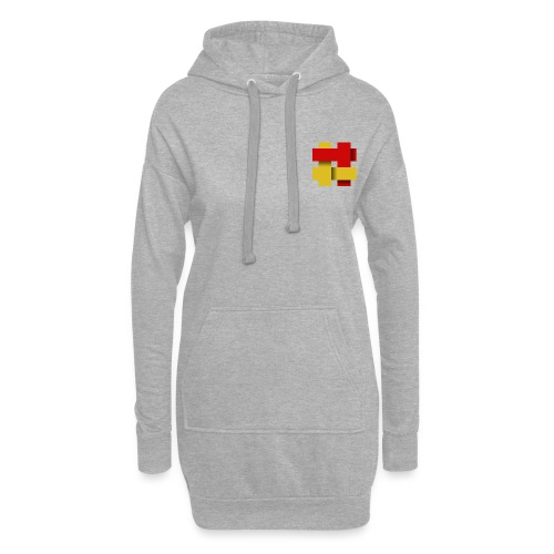 The Kilted Coaches LOGO - Hoodie Dress
