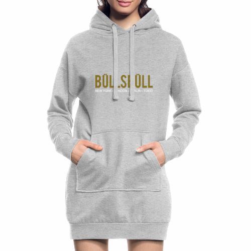 Büllsbüll - Hoodie-Kleid