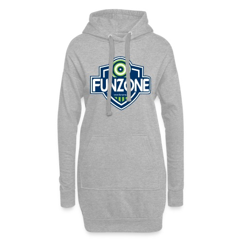 Funzone_logo_ljus_bakgrund - Luvklänning