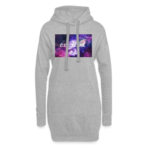 Excellent Clothing Brand - Hoodie Dress