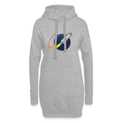 GP Rocket - Hoodie Dress