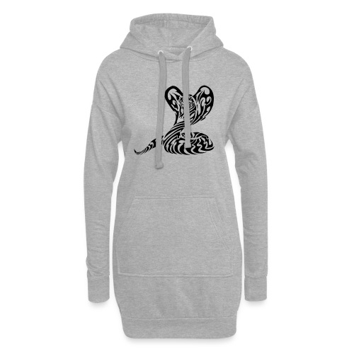 Best-Sellers - Logo Raycrag - - Sweat-shirt à capuche long Femme