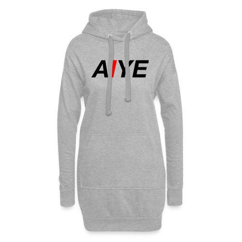 AIYE Basic Logo - Hoodiejurk